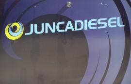 Galeria Juncadiesel