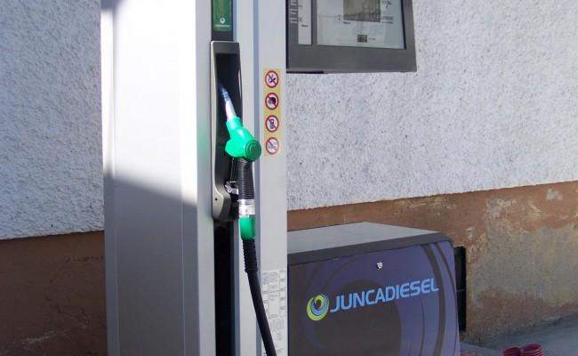 Juncadiesel